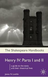 Picture of Henry IV: Parts I and II (Shakespeare Handbook)