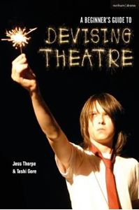 Picture of Beginner's Guide to Devising Theatre