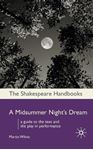 Picture of Midsummer Night's Dream (Shakespeare Handbook)