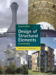 Picture of Design of Structural Elements