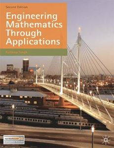 Picture of Engineering Mathematics Through Applications