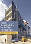 Picture of Total Sustainability in the Built Environment