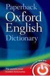 Picture of Oxford English Dictionary 7ed