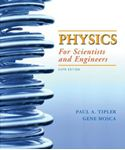 Picture of Physics for Scientists and Engineers with Modern Physics