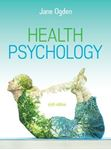 Picture of Health Psychology: A Textbook 6ed