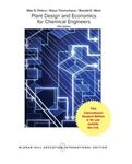 Picture of Plant Design and Economics for Chemical Engineers 5ed
