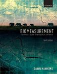 Picture of Biomeasurement: A Student's Guide to Biological Statistics 4ed
