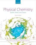 Picture of Physical Chemistry: Quanta, Matter, and Change