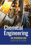 Picture of Cambridge Series in Chemical Engineering: Chemical Engineering: An Introduction