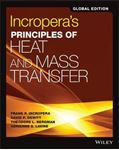 Picture of Incropera's Principles of Heat and Mass Transfer