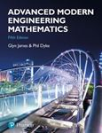 Picture of Advanced Modern Engineering Mathematics