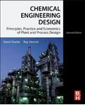Picture of Chemical Engineering Design: Principles, Practice and Economics of Plant and Process Design