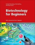 Picture of Biotechnology for Beginners 2ed