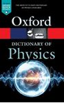 Picture of Oxford Dictionary of Physics 8ed