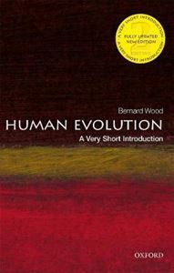 Picture of Human Evolution 3ed: A Very Short Introduction