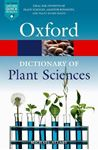 Picture of Oxford Dictionary of Plant Sciences 4ed