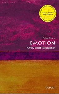 Picture of Emotion 2ed: A Very Short Introduction