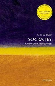 Picture of Socrates: A Very Short Introduction 2ed
