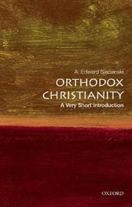 Picture of Orthodox Christianity: A Very Short Introduction