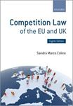 Picture of Competition Law of the EU and UK 8ed