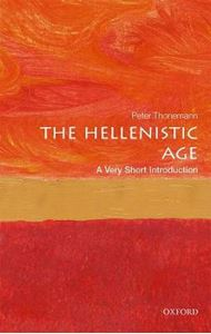 Picture of Hellenistic Age: A Very Short Introduction
