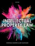 Picture of Intellectual Property Law
