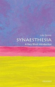 Picture of Synaesthesia: A Very Short Introduction