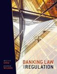 Picture of Banking Law and Regulation