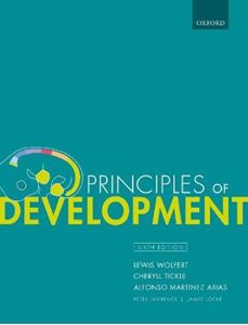 Picture of Principles of Development 6ed