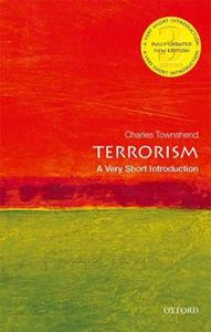 Picture of Terrorism: A Very Short Introduction 3ed