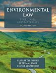Picture of Environmental Law: Text, Cases & Materials 2ed