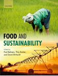 Picture of Food and Sustainability