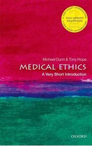 Picture of Medical Ethics: A Very Short Introduction