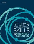 Picture of Study and Communication Skills for the Chemical Sciences 3ed
