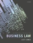 Picture of Introduction to Business Law 5ed