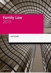 Picture of Family Law 2019