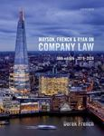 Picture of Mayson, French & Ryan on Company Law 36ed