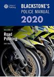 Picture of Blackstone's Police Manuals Volume 3: Road Policing 2020