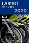 Picture of Blackstone's Police Q&As 2020 Volume 3: Road Policing