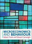 Picture of Microeconomics and Behaviour