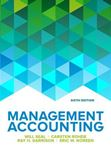 Picture of Management Accounting 6ed