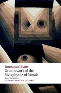 Picture of Groundwork for the Metaphysics of Morals