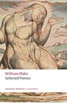 Picture of William Blake: Selected Poems