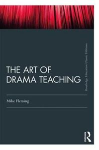 Picture of Art Of Drama Teaching