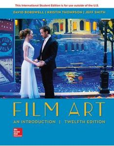 Picture of Film Art: An Introduction 12ed