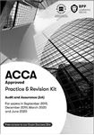 Picture of ACCA Audit and Assurance: Practice and Revision Kit 2019