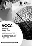 Picture of ACCA Audit and Assurance: Study Text 2019