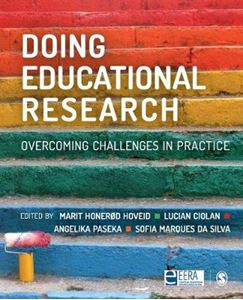 Picture of Doing Educational Research: Overcoming Challenges In Practice