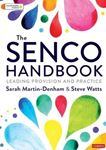 Picture of SENCO Handbook: Leading Provision and Practice