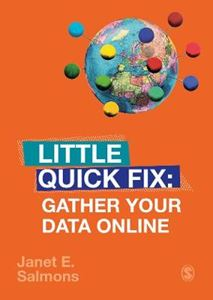 Picture of Gather Your Data Online: Little Quick Fix